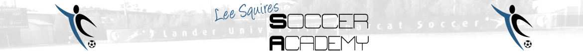 Lee Squires Soccer Academy